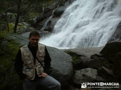 Turismo Activo - Valle del Jerte; excursiones y senderismo madrid